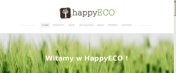 HAPPY ECO