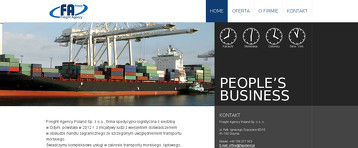 FREIGHT AGENCY POLAND SP Z O O