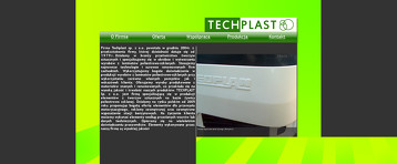 TECHPLAST SP Z O O