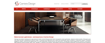 CARRIERE DESIGN