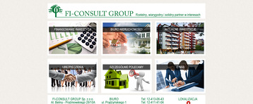 FI CONSULT GROUP SP Z O O