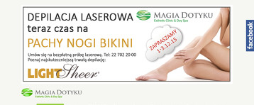 MAGIA DOTYKU DAY SPA