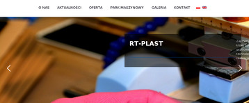 RT-PLAST SP. Z O.O.