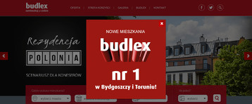 BUDLEX S.A.