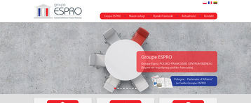 GROUPE ESPRO
