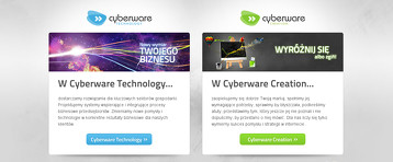 CYBERWARE POLAND SP Z O O