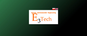 E3 TECHNOLOGY SP Z O O